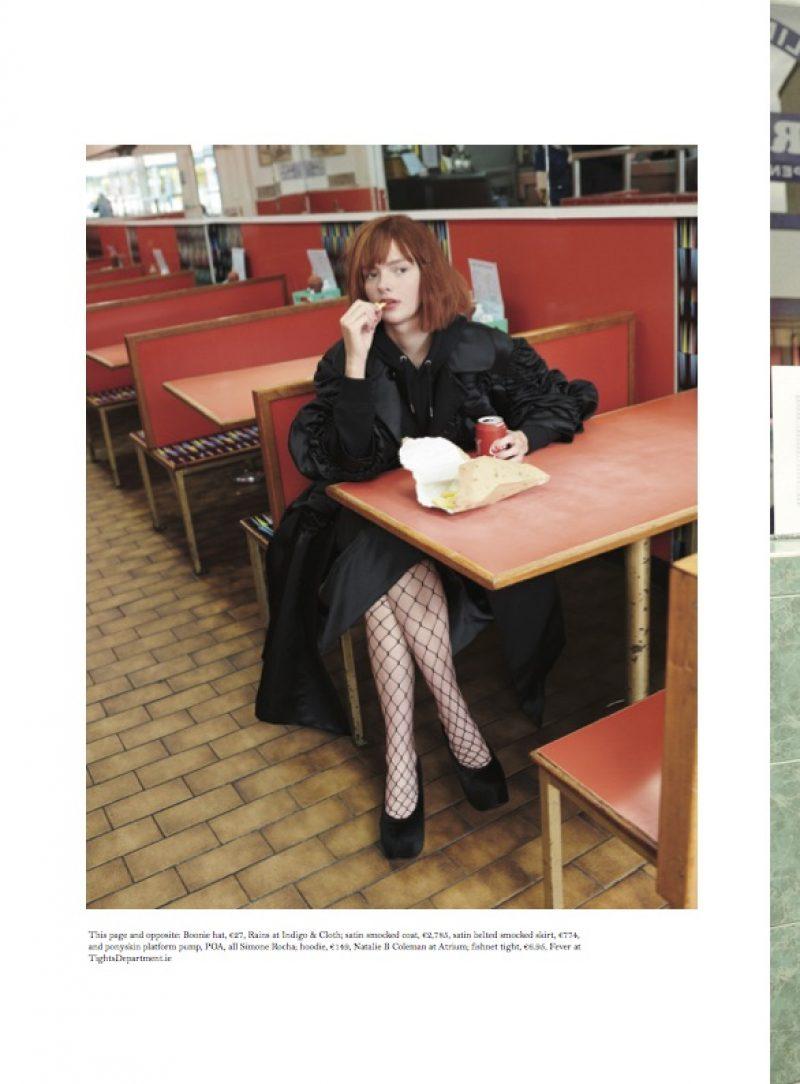 Xposé Magazine January 2016