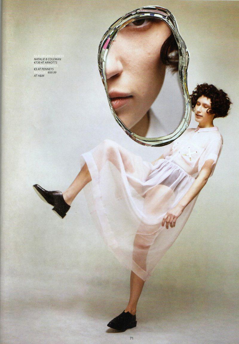 Sunday Times, Style Magazine, September 2015