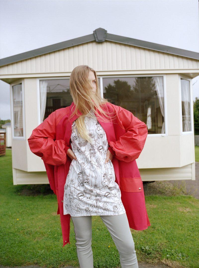 Costume (Denmark) October Issue 2011