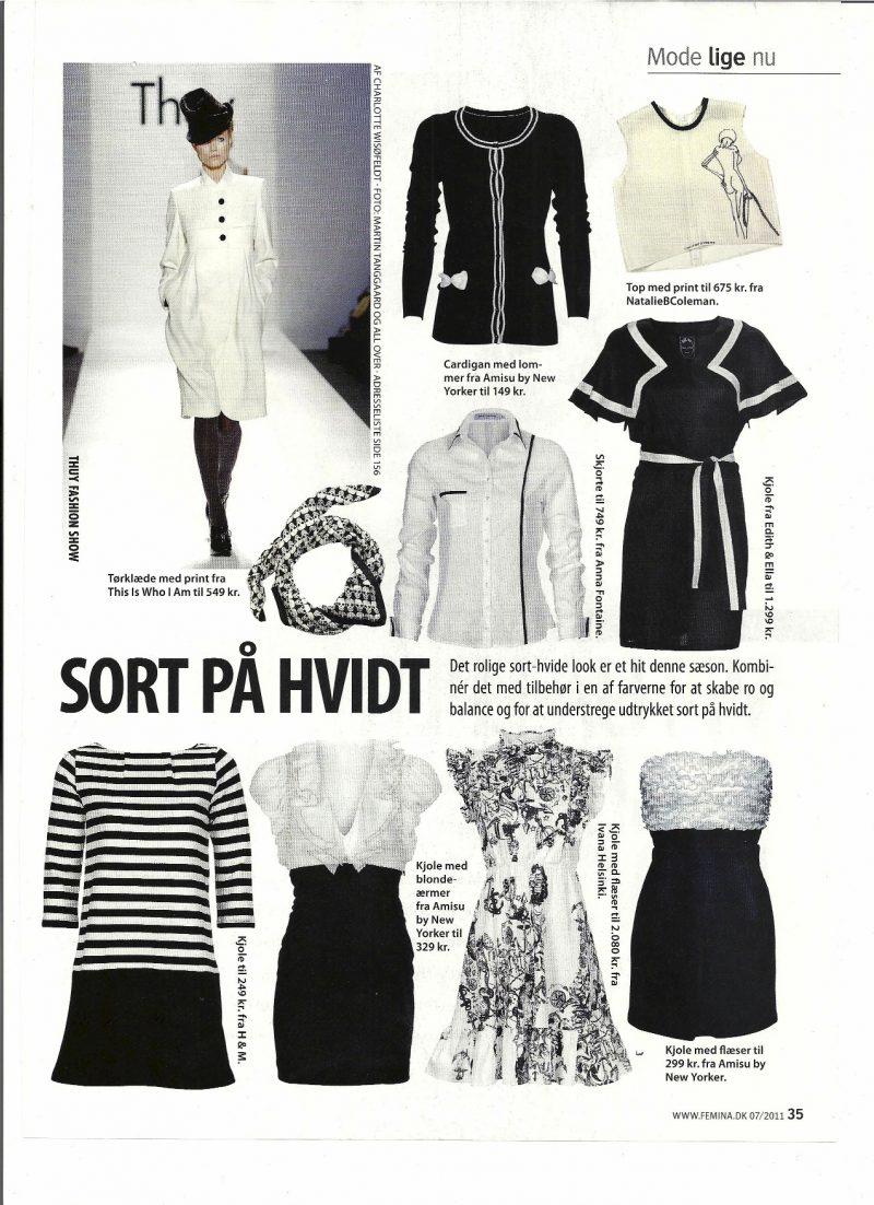 Fashion Republic Magazine (France) July 2013