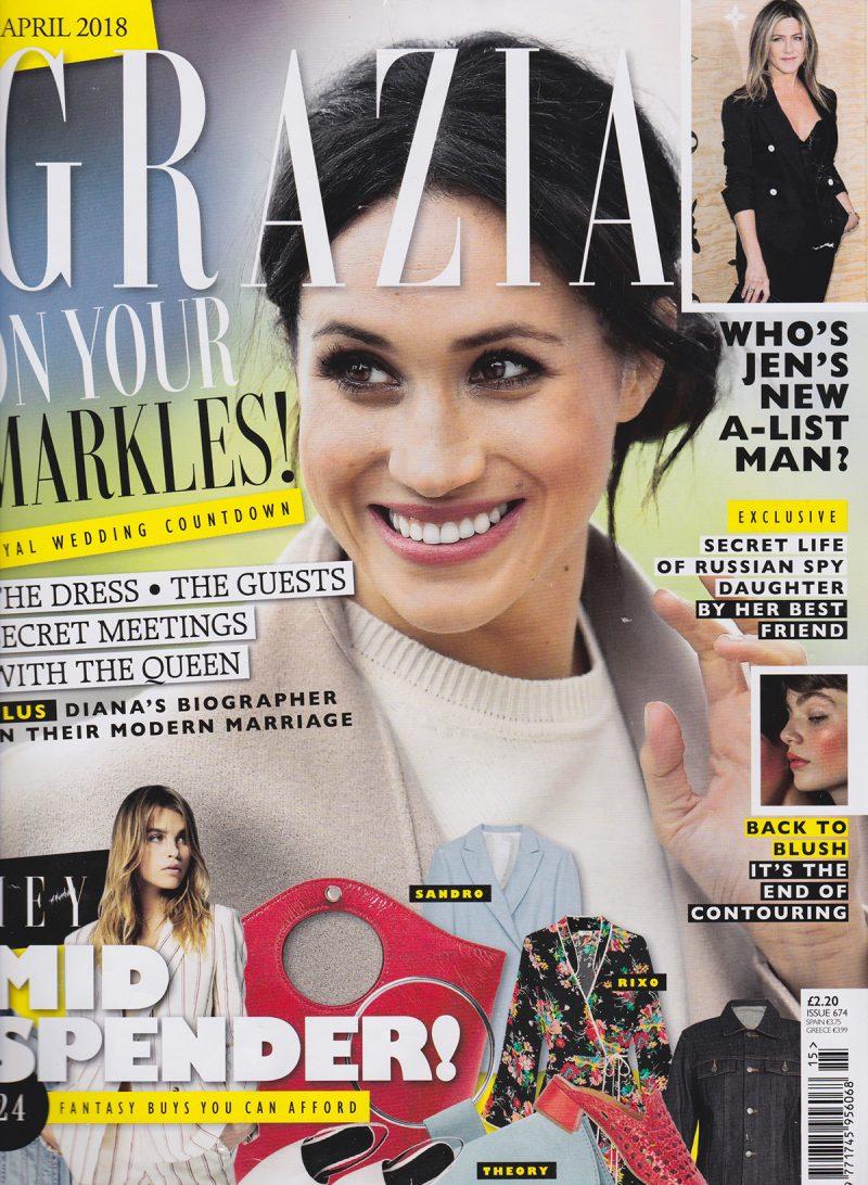 Coveal Magazine