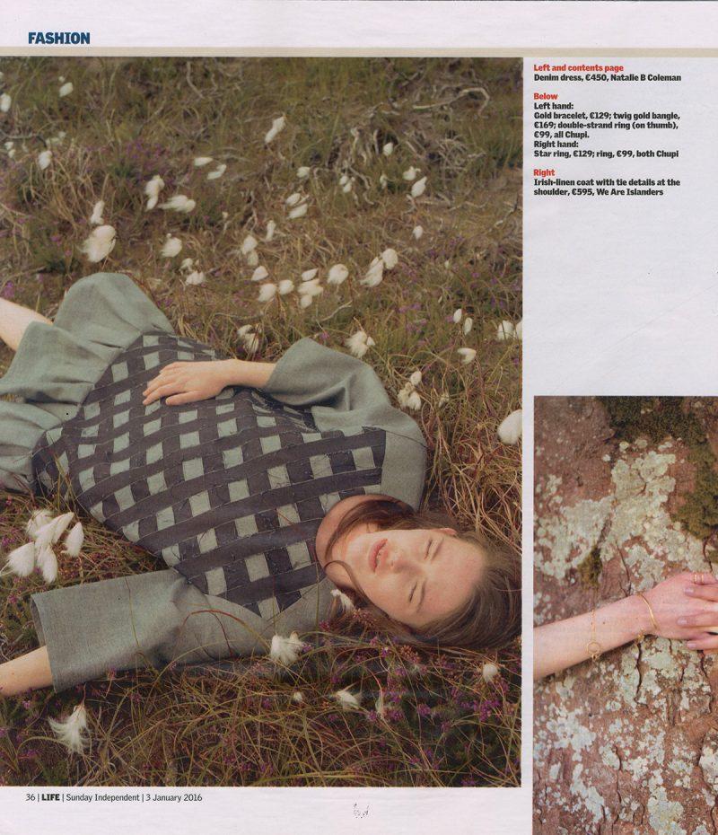 Pambianco Magazine Italy – Milan Fashion Week September 2012