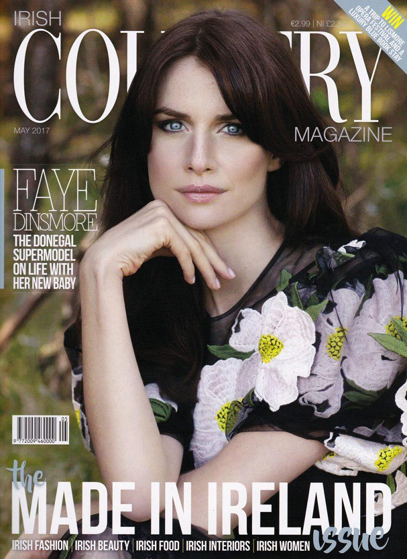 The Sunday Times Style Magazine September 2016
