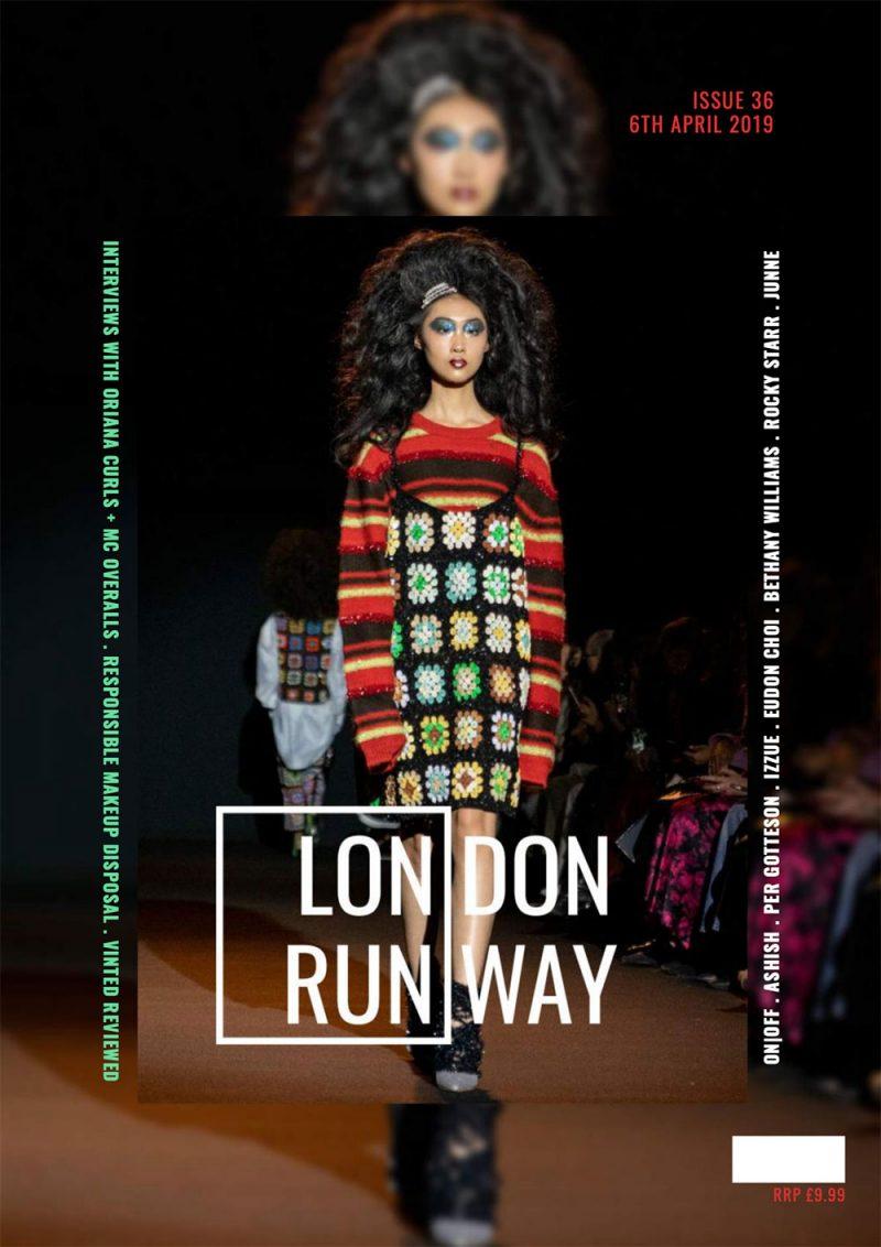 London & Paris Fashion Weeks