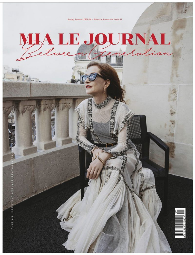 Tatler Magazine — February 2019
