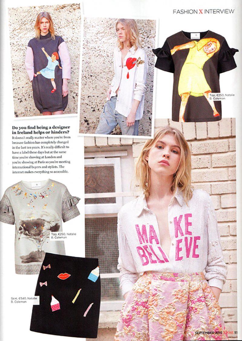 Transparent Magazine Issue 05 Tokyo, Japan June 2012