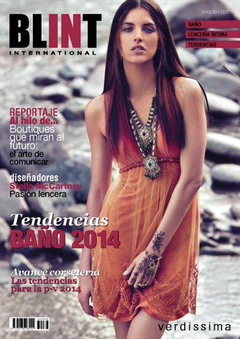 Friday Magazine (Dutch) April 2013