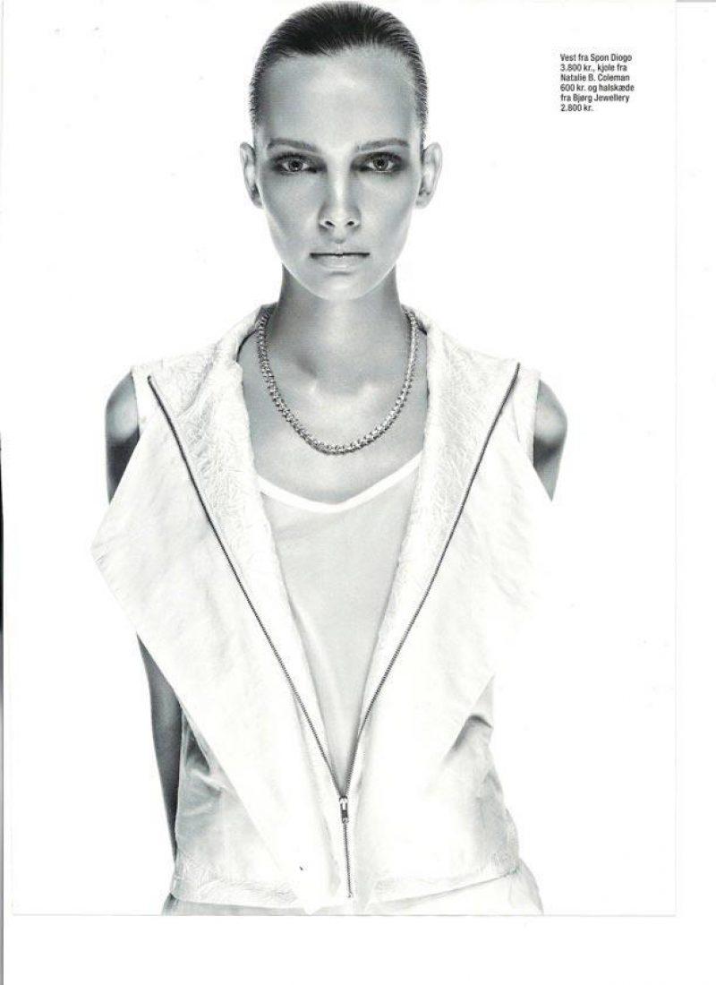 Blint Magazine (Barcelona) July 2013