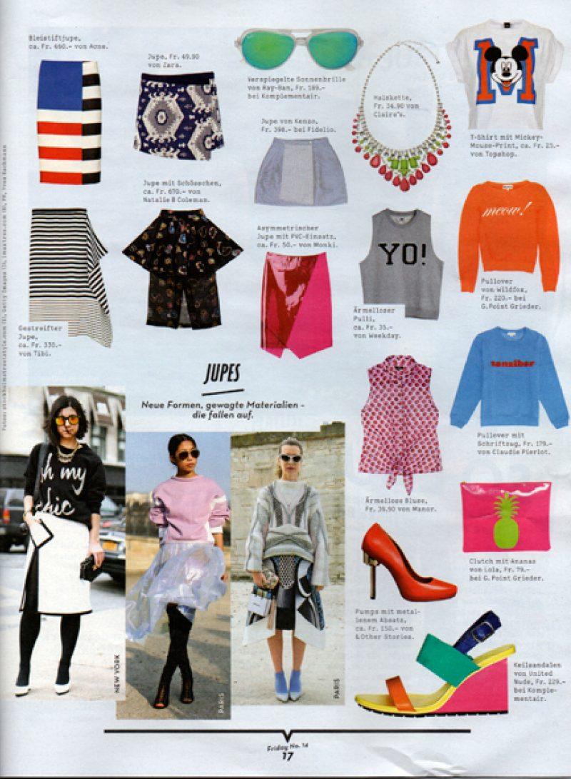 PaperCut Magazine, March 2013