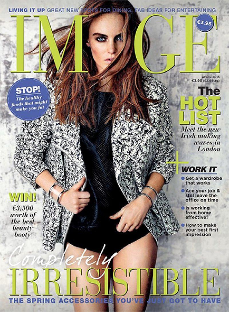 Irish Country Life Magazine June Issue 2017