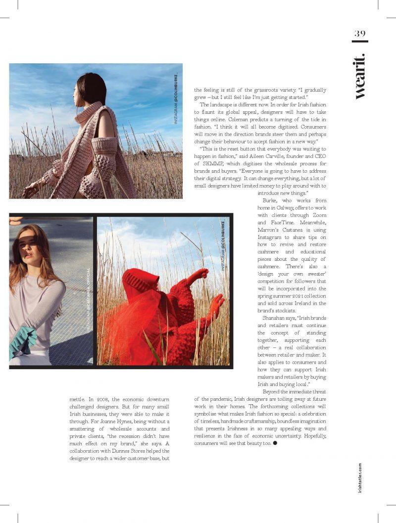 Irish Country Life Magazine May Issue 2017