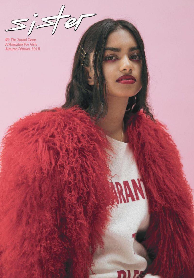 Carpark Magazine ISSUE 13 Winter 2019
