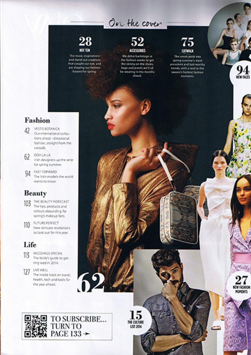 Totally Dublin — October Issue 2017