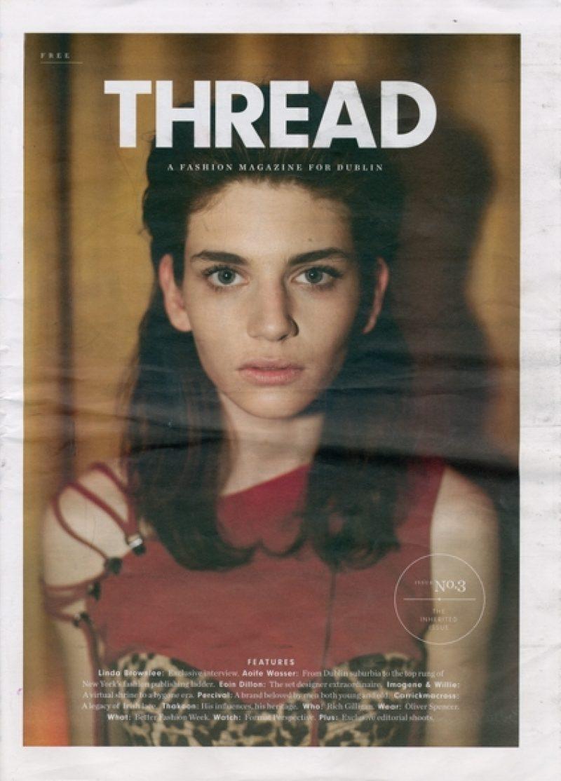 SISTER Magazine Autumn/Winter 2018 The Sound Issue